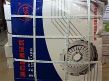 浙江铁流豪沃离合器压盘430拉式大孔 通用型/AZ9725160100/1