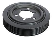 【3086167】康明斯QSKTAA19发动机配件曲轴皮带轮/3086167