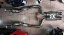 供应奔驰S350三元催化器,差速器,ABS泵原装配件/三元催化器
