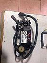 供应奥迪A8减震打气泵,元宝梁,车轮轴承原装配件/减震打气泵