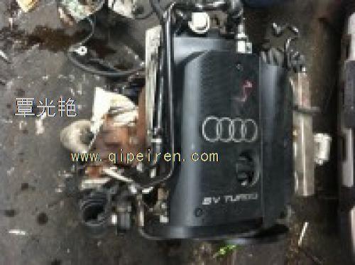 q5发电机皮带安装步骤图片