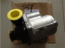 供应宝马X6水泵,冷气泵,发电机原装配件/水泵总成