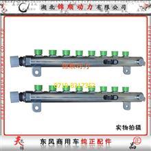 东风雷诺 DCI11 共轨管总成 D5010222524/D5010222524