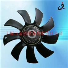福田3.8F康明斯风扇带硅油离合器总成/1105110000005