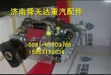 豪沃重汽高压油泵带K型调速器原厂厂家价格批发/VG1560080022