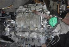 供应奔驰S500发动机总成,汽油泵原装配件/发动机总成