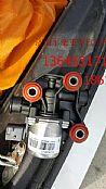 中国重汽曼发动机冷却液单向阀总成WG1034120011/WG1034120011