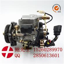 NJ-VE4/11E1800L024五十铃4JB1发动机油泵电控总成/NJ-VE4/11E1800L024