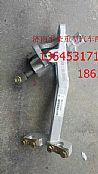 中国重汽豪沃原厂换挡杆操纵机构总成WG9725240208/WG9725240208