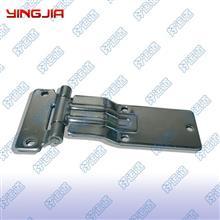 01167不锈钢抛光厢货车铰链、车厢车门铰链/35