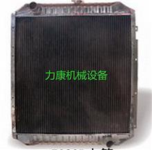 小松PC60-7挖掘机4D95LE水箱散热器水泵节温器