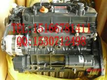 卡特重工CT45-7A发动机总成(G4023)水泵-起动机-缸垫/A2300 A2300T G4023