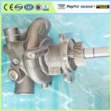 【4965430】CCEC水泵总成进口千赢新版app千赢平台官网QSM11水泵/4965430