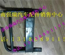 重汽斯太尔D7B右后翼子板支架总成/WG1684230794