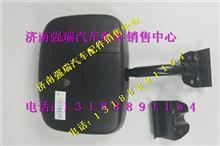 重汽豪沃HOWO轻卡L型后视镜总成LG1611771001/LG1611771001