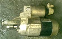 供应马自达M6启动马达,发动机缸体原装配件/启动马达