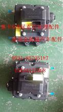 济南豪瀚配件 豪瀚传感器 豪瀚发动机配件 豪瀚排气管/AZ952552000
