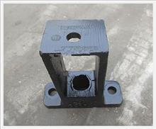 陕汽德龙散热器右支架/DZ95259538860