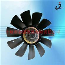 东风天龙出口专用硅油风扇带离合器总成/1308060-T0901