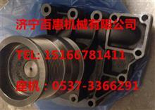 【4089909水泵】现代R805LC-7挖机水泵4089909/4089909水泵