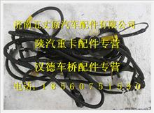 陕汽德龙奥龙分动器取力底盘电线束/JZ91159770006TZ