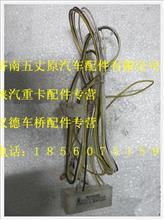 陕汽德龙行驶记录仪线束DZ93189772120/SZ902000707