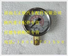 陕汽德龙压力表WG10000001/WG10000001