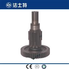 法士特变速箱零件副箱加长焊接轴总成JSD150H-1707047/JSD150H-1707047