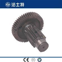 法士特变速箱零件副箱焊接轴总成JSD150H-1707050/JSD150H-1707050