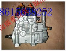 重汽欧三高压共轨日本电装喷油泵总成/R61540080101