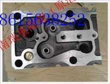 重汽欧三四气门发动机气缸盖/AZ1099040002D,C
