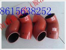重汽天然气发动机混合气出气管/VG1560110419