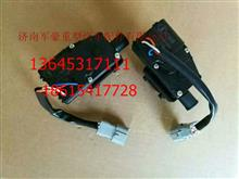 DZ11241841005陕汽德龙空调电动暖风水阀总成/DZ11241841005