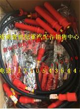 潍柴WP10LNG CNG高压点火线612600190948/612600190948