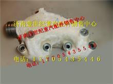 潍柴WP10电喷客车发动机排气管612600111360/612600111360