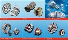 单向轴承、Ringspann超载离合器/Ringspann