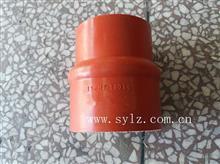 康明斯覆盖件 东风天龙中冷器硅胶管/11ZB1-18014