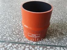 东风天龙中冷器硅胶管/1119123-K0700