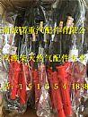 潍柴天然气发动机配件智能点火高压线总成/612600190671