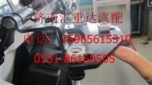 重汽豪沃T5G面罩铰链板Ⅰ总成/811W61145-6001