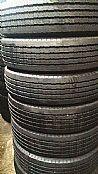 东风凯普特轮胎/255/70R22.5