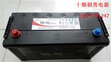 骆驼 轻卡系列蓄电池/6-QWLZ-100(720)