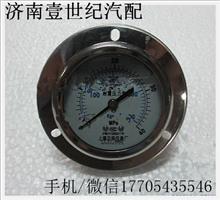 陕汽德龙M3000高压压力表/SZ956000843