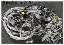 陜汽德龍M3000駕駛室電線束