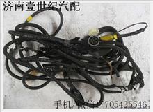陕汽德龙奥龙分动器取力底盘电线束/DZ91159770006TZ
