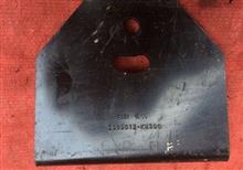 2209012-KM300天锦传动轴吊架盒/2209012-KM300