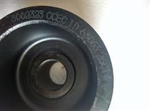 供应K19康明斯3002323皮带轮/3002323