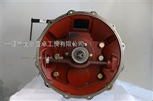 东风多利卡配江山JS6-550系列变速箱总成/1700010-C27012