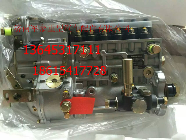 潍柴发动机高压喷油泵/潍柴高压油泵图片【高清大图】