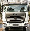 联合卡车挂车U340(LNG天燃气)驾驶室总成/100500000004